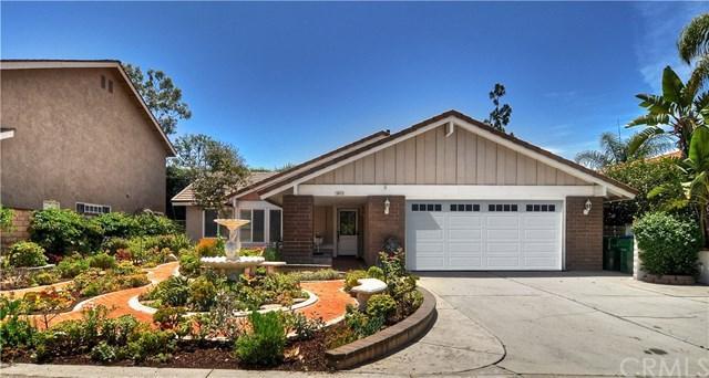 3972 Capri Avenue, Irvine, CA 92606 (#PW19167779) :: Allison James Estates and Homes