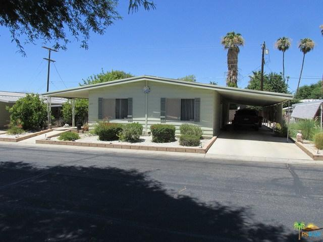 265 S Paseo Laredo, Cathedral City, CA 92234 (#19489198PS) :: Fred Sed Group
