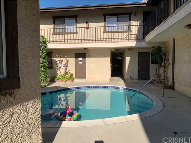 17179 Chatsworth Street #5, Granada Hills, CA 91344 (#SR19168237) :: Allison James Estates and Homes