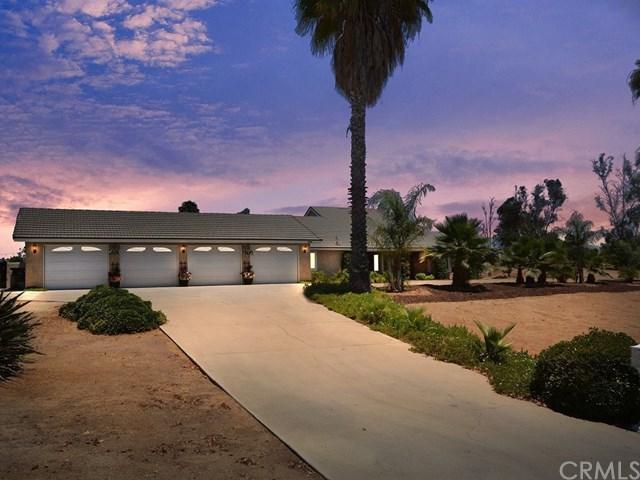 14824 Sunrise Hill Road, Riverside, CA 92508 (#IV19167763) :: Millman Team