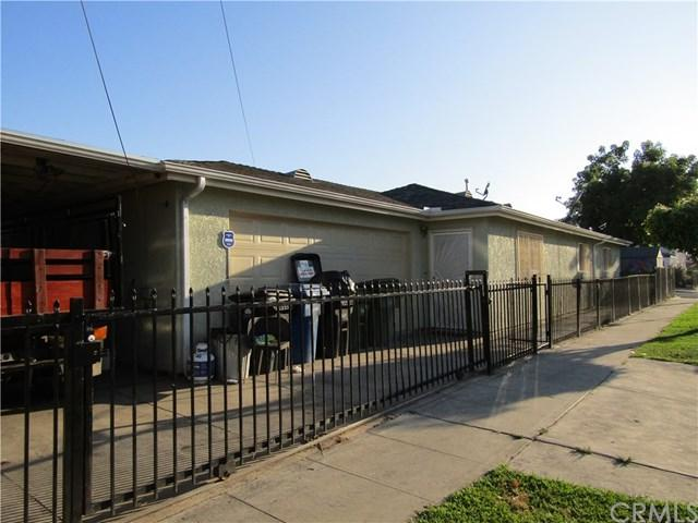 8902 Towne Avenue, Los Angeles (City), CA 90003 (#DW19168122) :: RE/MAX Empire Properties