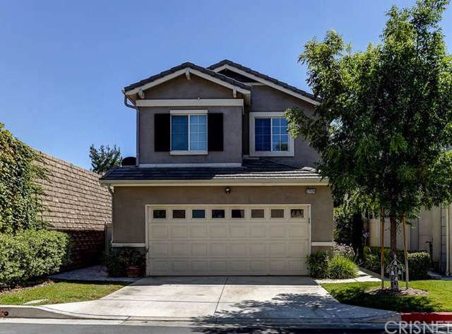 27124 Marisa Drive, Canyon Country, CA 91387 (#SR19168327) :: Fred Sed Group