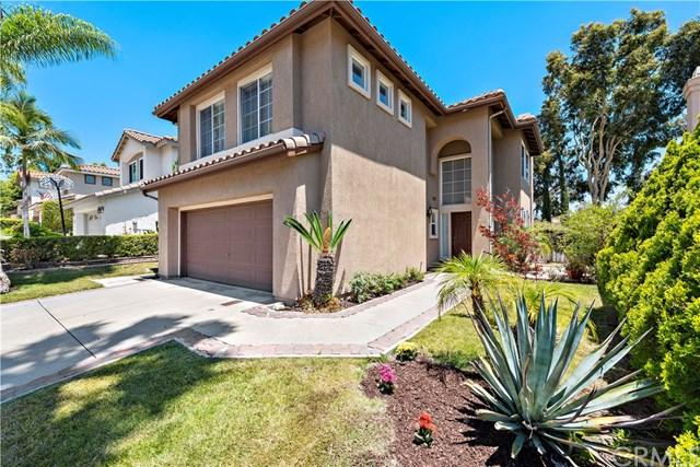 18 El Cencerro, Rancho Santa Margarita, CA 92688 (#OC19167067) :: RE/MAX Masters