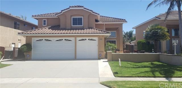 5993 Park Crest Drive, Chino Hills, CA 91709 (#TR19167899) :: Cal American Realty