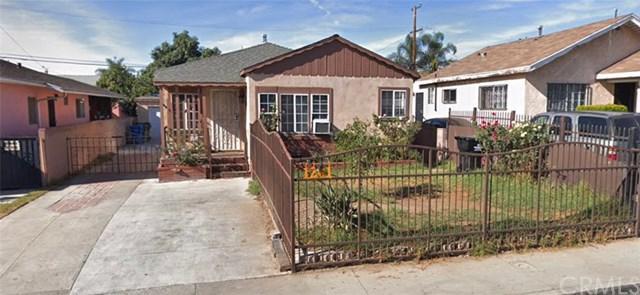 1261 S La Verne Avenue, East Los Angeles, CA 90022 (#WS19167642) :: Team Tami