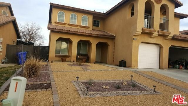 13053 Deep Water Street, Victorville, CA 92392 (#19489396) :: Fred Sed Group