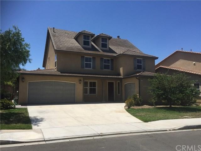 13345 Brass Ring Lane, Eastvale, CA 92880 (#IG19168484) :: Rogers Realty Group/Berkshire Hathaway HomeServices California Properties
