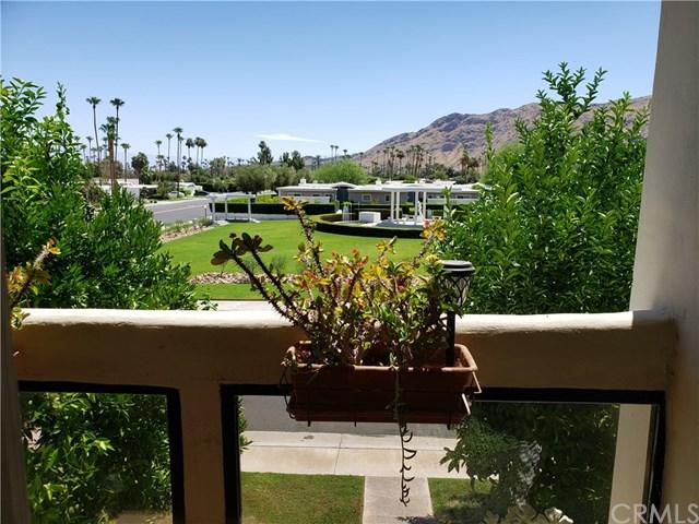 255 E Avenida Granada #525, Palm Springs, CA 92264 (#PW19168381) :: The Marelly Group | Compass