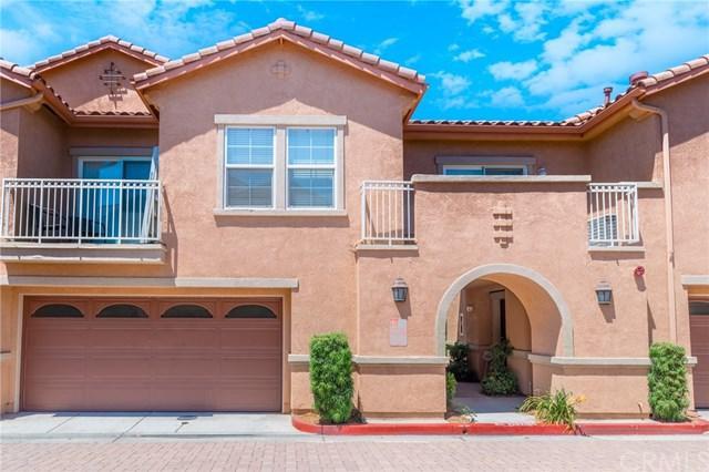 11450 Church Street #155, Rancho Cucamonga, CA 91730 (#CV19168454) :: RE/MAX Masters