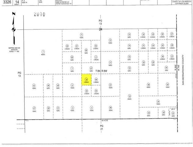 0 Vac/Vic Avenue D12/254 Ste, Lancaster, CA 93535 (#CV19168513) :: Blake Cory Home Selling Team