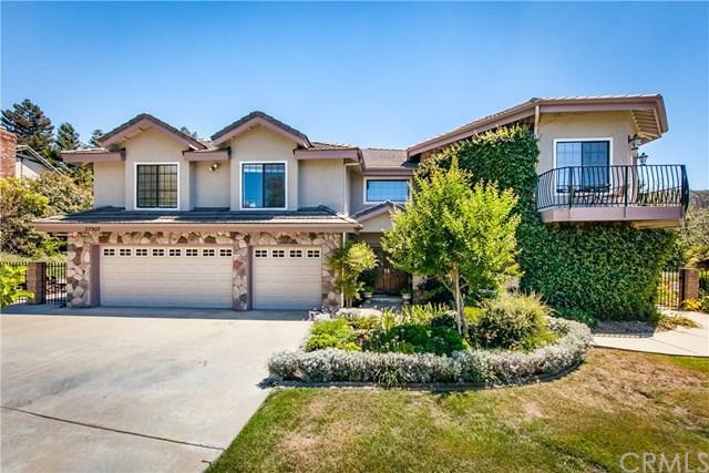 37507 Canyon Hills Drive, Yucaipa, CA 92399 (#EV19168516) :: RE/MAX Empire Properties