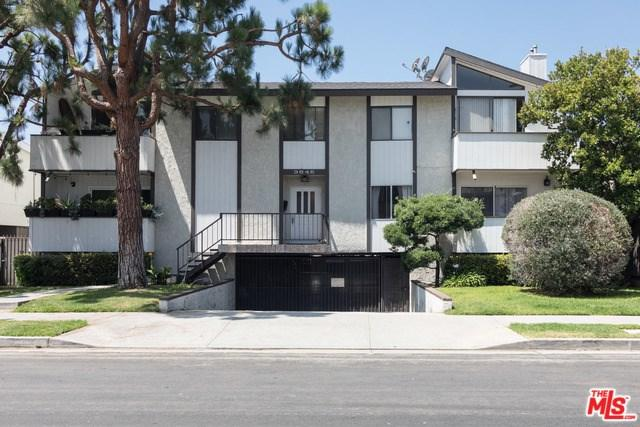 3645 Westwood #102, Los Angeles (City), CA 90034 (#19489314) :: Powerhouse Real Estate