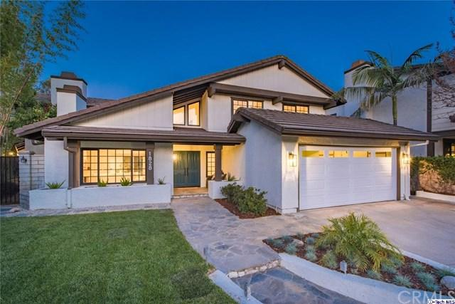 1828 Apex Avenue, Los Angeles (City), CA 90026 (#319002764) :: The Marelly Group | Compass