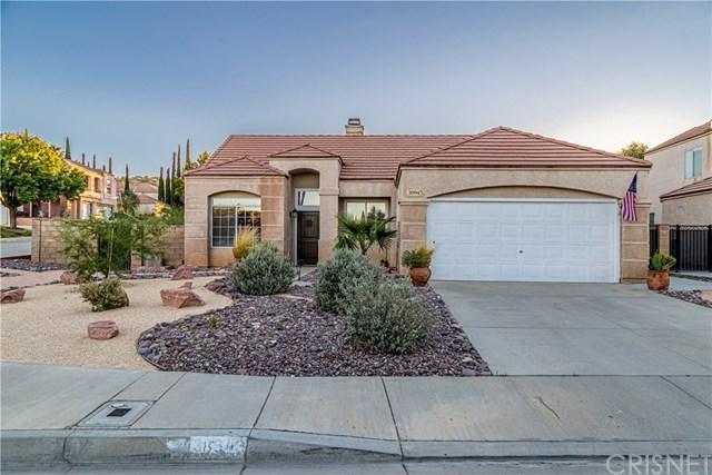 38943 Hubbard Street, Palmdale, CA 93551 (#SR19165108) :: DSCVR Properties - Keller Williams