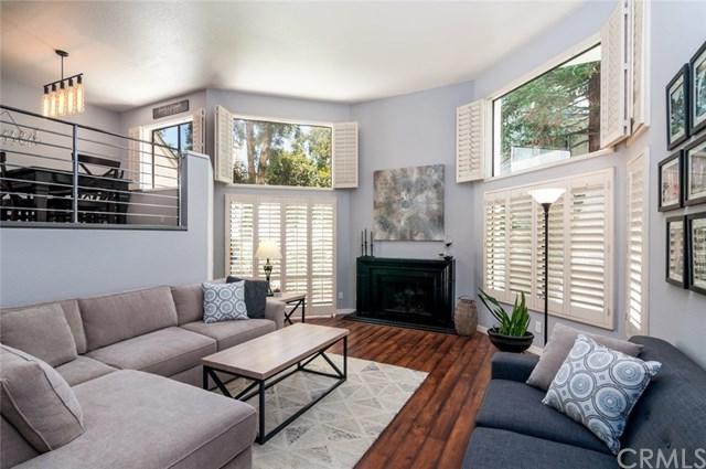 5733 E Stillwater Avenue #2, Orange, CA 92869 (#CV19168567) :: The Miller Group