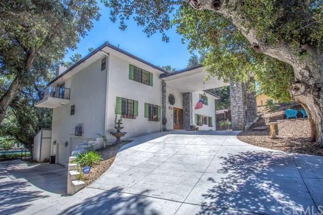 13559 Oak Mountain Drive, Yucaipa, CA 92399 (#EV19168300) :: RE/MAX Empire Properties