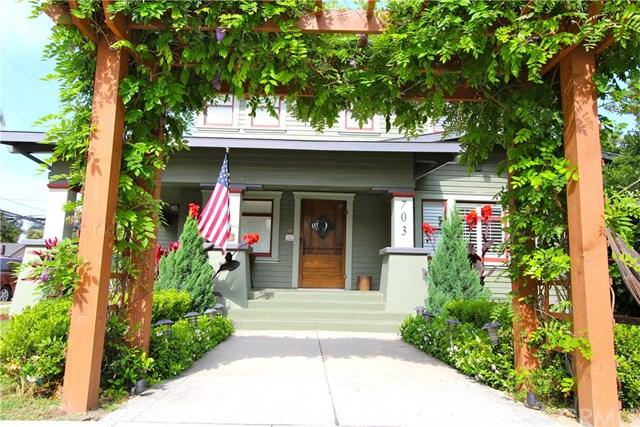 703 N Zeyn Street, Anaheim, CA 92805 (#PW19168487) :: RE/MAX Masters