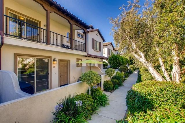 5527 Old Ranch Rd #44, Oceanside, CA 92057 (#190039194) :: The Houston Team | Compass