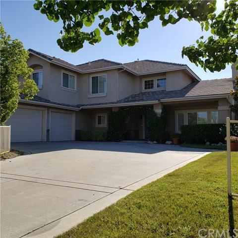 5943 San Sevaine Road, Rancho Cucamonga, CA 91739 (#IV19168367) :: RE/MAX Masters