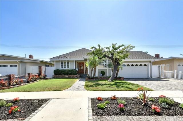 3474 Senasac Avenue, Long Beach, CA 90808 (#PW19168632) :: Fred Sed Group