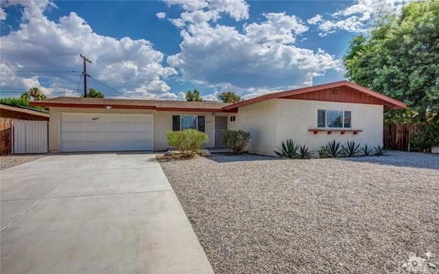 69817 Pomegranate Lane, Cathedral City, CA 92234 (#219019053DA) :: Fred Sed Group