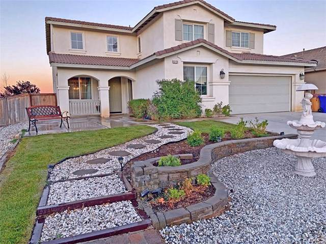 15123 Strawberry Lane, Adelanto, CA 92301 (#OC19168657) :: Z Team OC Real Estate