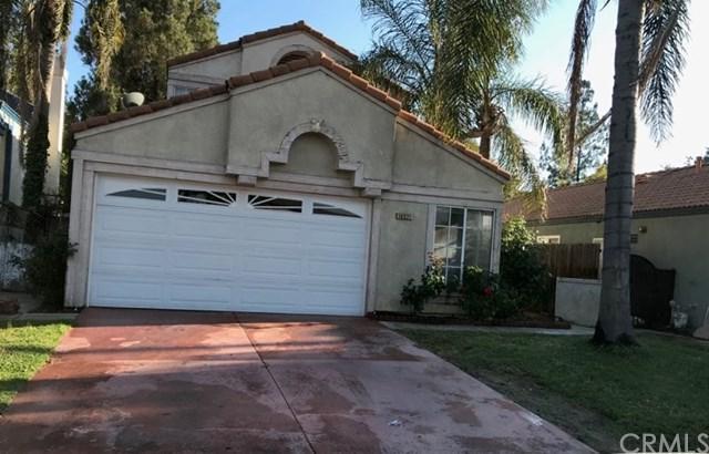 14321 El Contento Avenue, Fontana, CA 92337 (#DW19168661) :: Z Team OC Real Estate