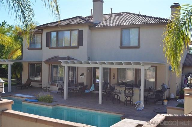40268 Odessa Dr, Temecula, CA 92591 (#190039206) :: Steele Canyon Realty