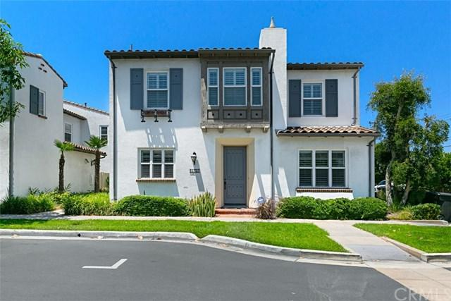 454 N Santa Maria Street, Anaheim, CA 92801 (#PW19168476) :: The Darryl and JJ Jones Team
