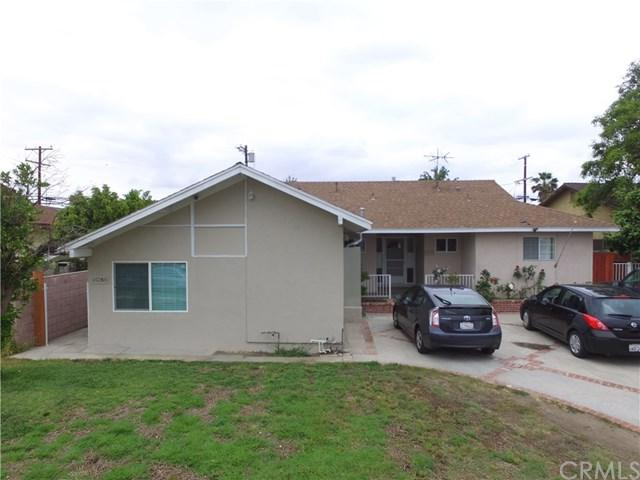 14270 San Jose Street, Mission Hills (San Fernando), CA 91345 (#MB19168706) :: Keller Williams Realty, LA Harbor