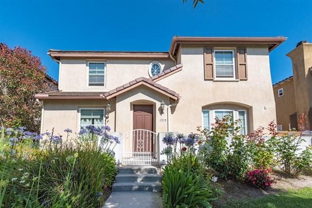 1515 Magdalena Ave, Chula Vista, CA 91913 (#190039223) :: RE/MAX Masters