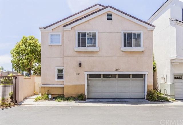 12997 Santor Court, Garden Grove, CA 92840 (#OC19168161) :: Fred Sed Group
