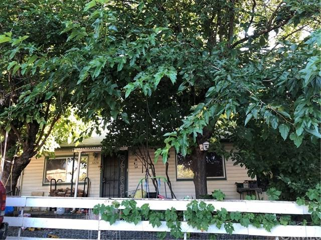 3875 Mullen Avenue, Clearlake, CA 95422 (#LC19168732) :: Fred Sed Group