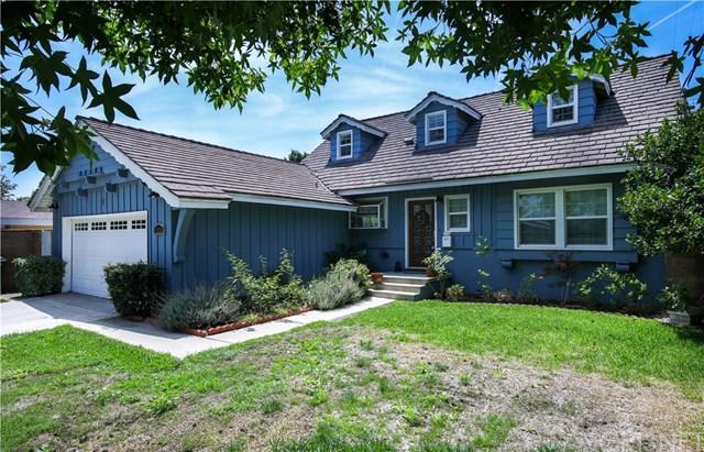 17206 Flanders Street, Granada Hills, CA 91344 (#SR19166003) :: RE/MAX Masters