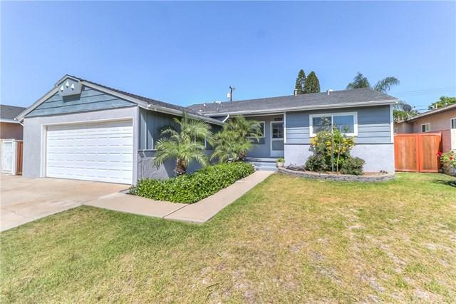 11420 Kentucky Avenue, Whittier, CA 90604 (#PW19168721) :: Fred Sed Group