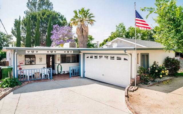 10839 Eldora Avenue, Sunland, CA 91040 (#SR19168758) :: The Brad Korb Real Estate Group