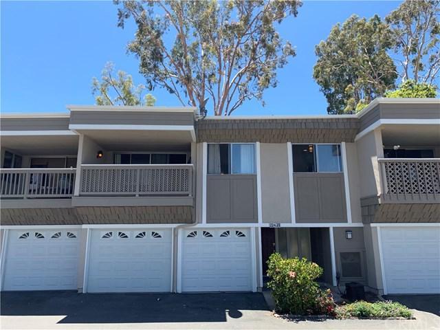 23435 Caminito Salado #361, Laguna Hills, CA 92653 (#OC19168763) :: Doherty Real Estate Group