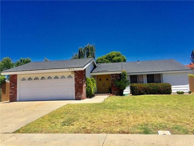 411 Lindeman Lane, Santa Maria, CA 93454 (#PI19168724) :: Fred Sed Group