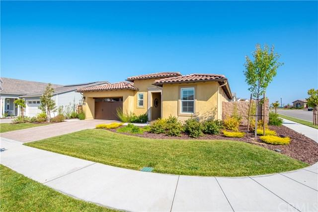 1175 Trail View Place, Nipomo, CA 93444 (#PI19168781) :: Fred Sed Group
