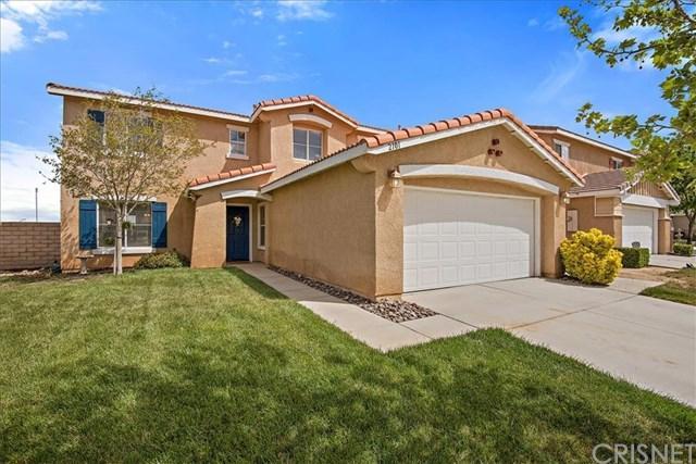 2101 Slayton Street, Palmdale, CA 93551 (#SR19168823) :: DSCVR Properties - Keller Williams
