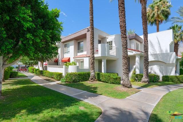 401 S El Cielo Road #113, Palm Springs, CA 92262 (#19487670PS) :: The Darryl and JJ Jones Team