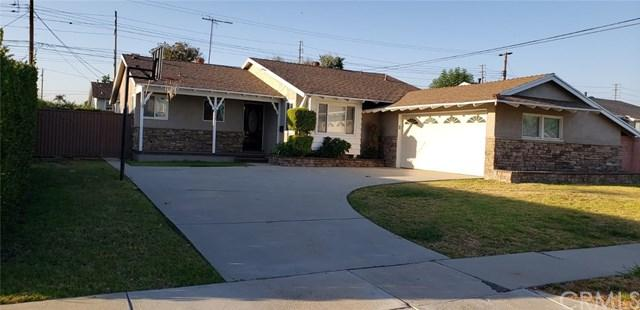 16339 Rutherglen Street, Whittier, CA 90603 (#DW19168757) :: Fred Sed Group
