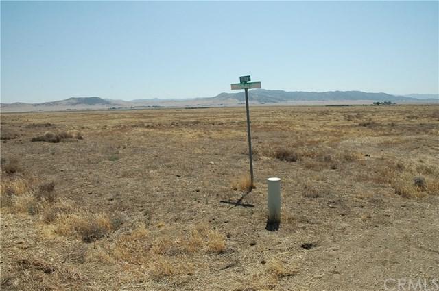 0 Deleker Trail, Santa Margarita, CA 93453 (#NS19168838) :: Z Team OC Real Estate