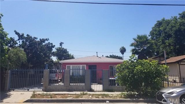 1014 E 51st Street, Los Angeles (City), CA 90011 (#DW19168867) :: RE/MAX Empire Properties