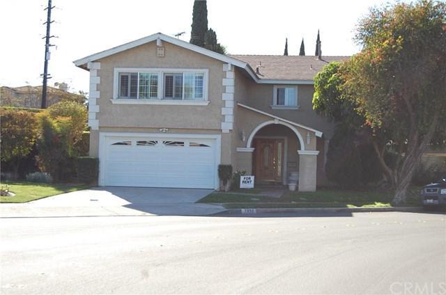 7930 E Berner Street, Long Beach, CA 90808 (#PW19168868) :: Fred Sed Group