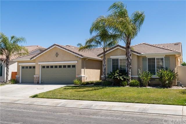 1509 Hunter Moon Way, Beaumont, CA 92223 (#EV19120497) :: Keller Williams Realty, LA Harbor