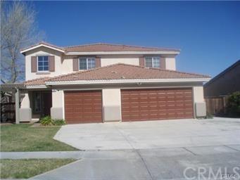 838 Classic Avenue, Beaumont, CA 92223 (#CV19168102) :: Keller Williams Realty, LA Harbor