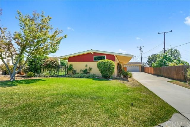 15914 El Soneto Drive, Whittier, CA 90603 (#PW19168556) :: Fred Sed Group