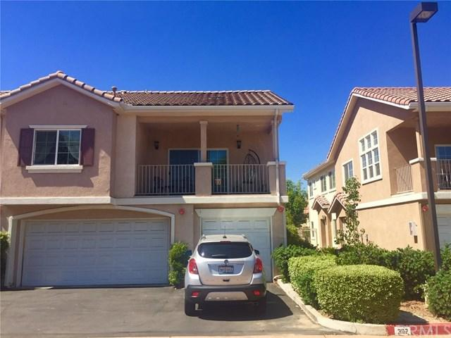 93 Kansas Street #307, Redlands, CA 92373 (#EV19168769) :: RE/MAX Masters