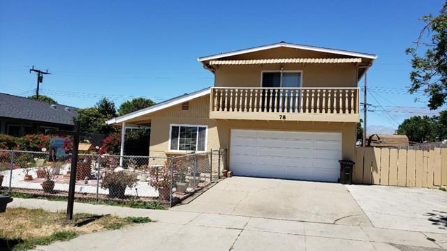 78 Marigold Way, Salinas, CA 93905 (#ML81760756) :: The Darryl and JJ Jones Team